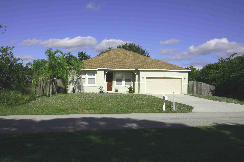 4475 Sw Fireside Circle, Port Saint Lucie, FL 34953