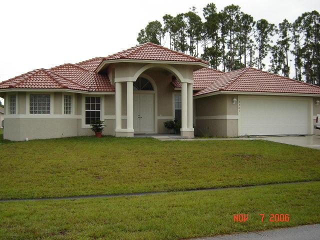2381 Sw Abalon Circle, Port Saint Lucie, FL 34953