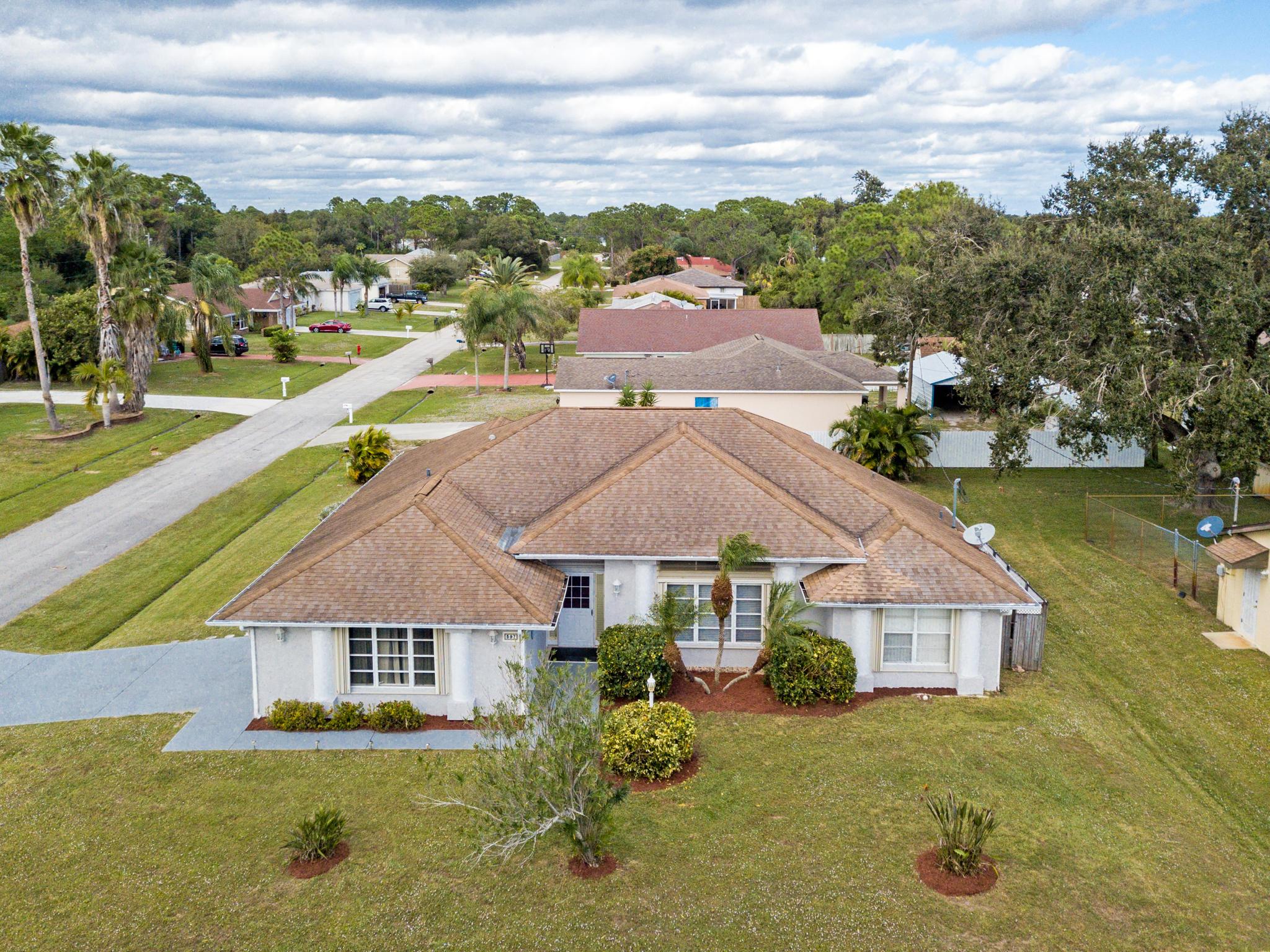 397 Nw Kilpatrick Avenue, Port Saint Lucie, FL 34983