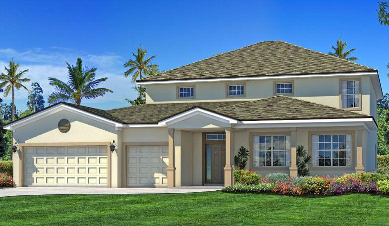 1356 Sw Sultan Drive, Port Saint Lucie, FL 34953