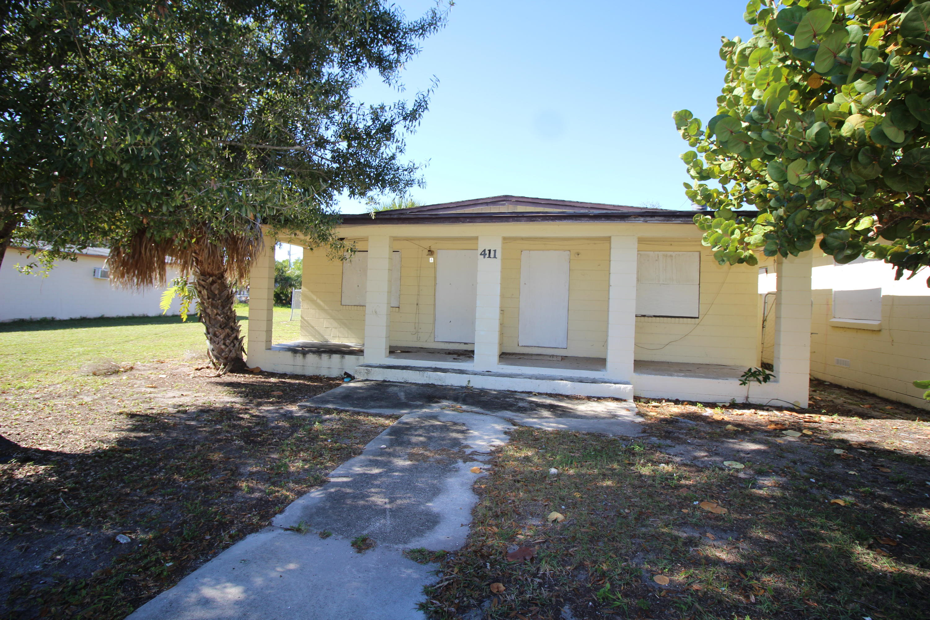 411 N 9th Street, Fort Pierce, FL 34950