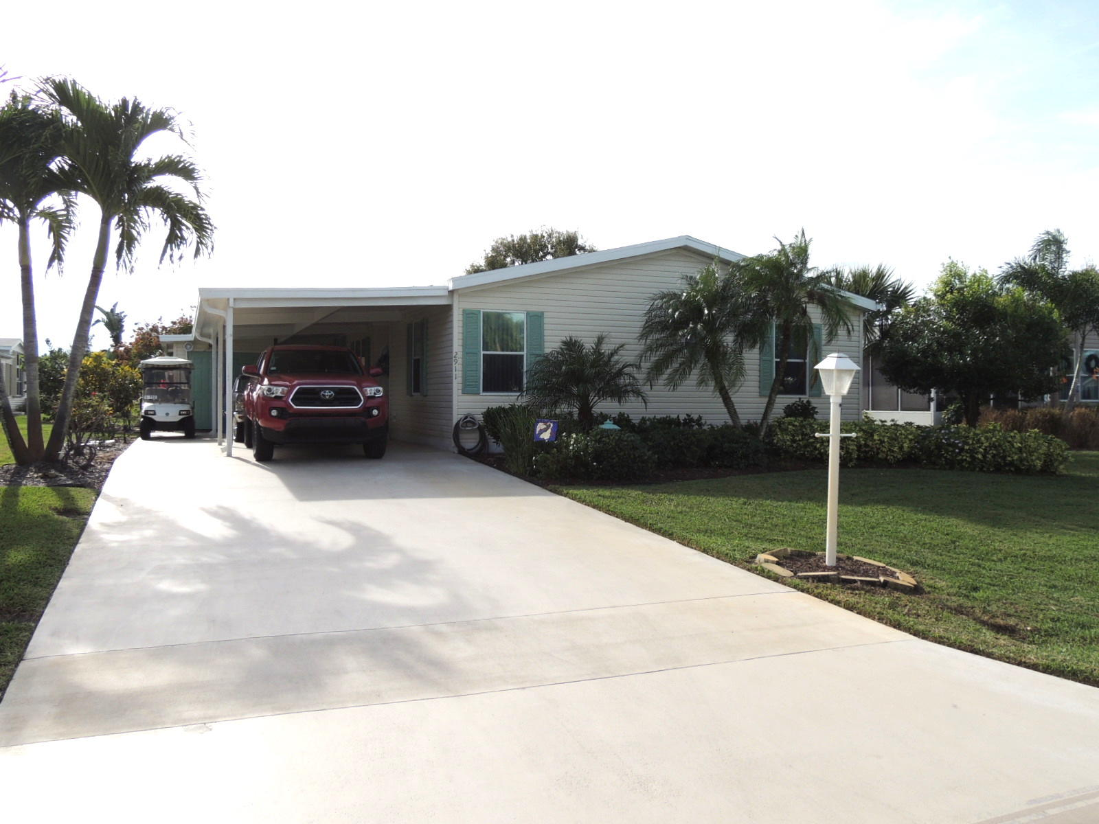 2911 Nine Iron Drive, Port Saint Lucie, FL 34952