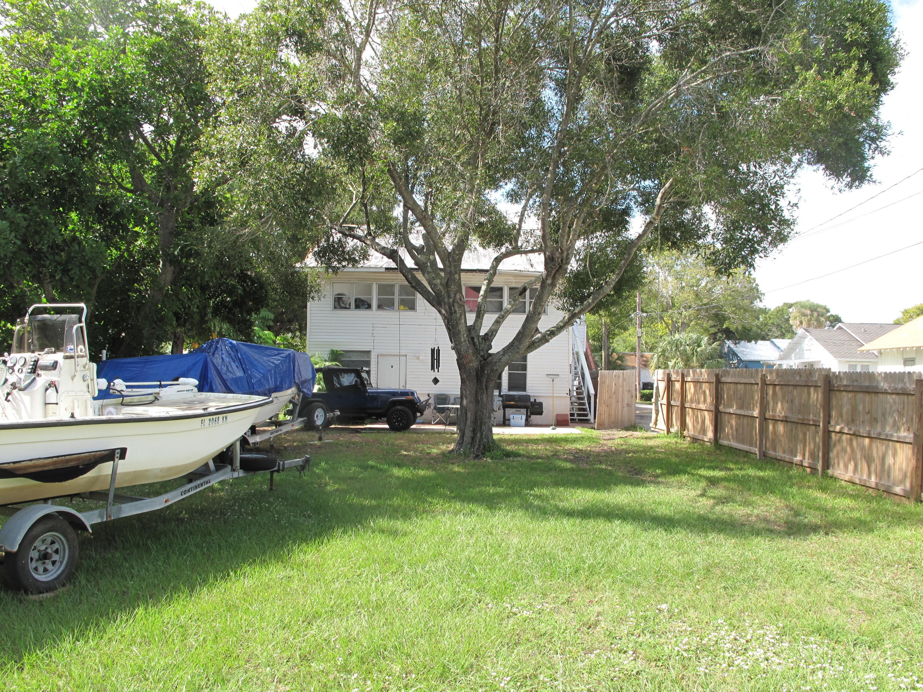 507 S 8th Street, Fort Pierce, FL 34950