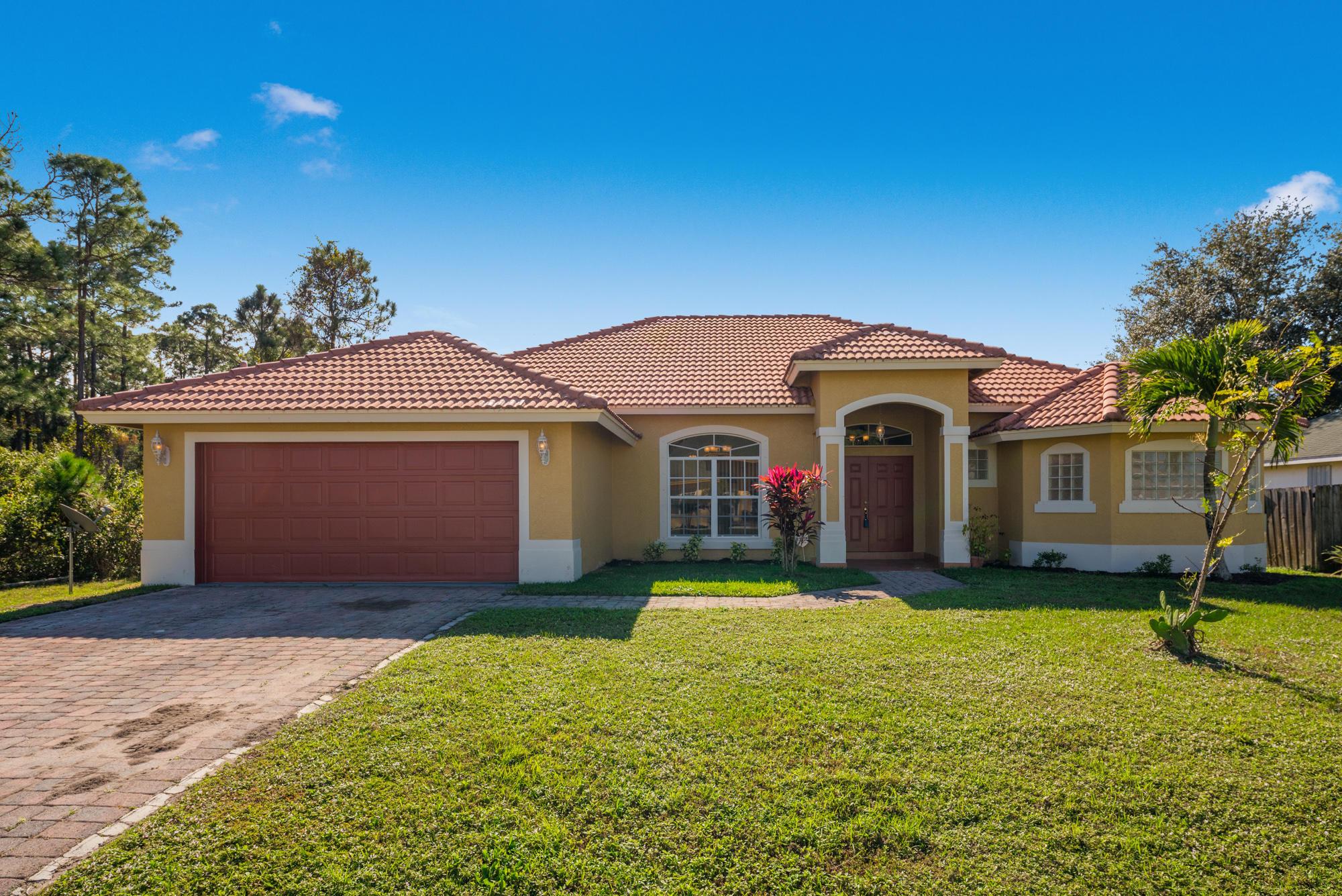1750 Sw Desert Avenue, Port Saint Lucie, FL 34953