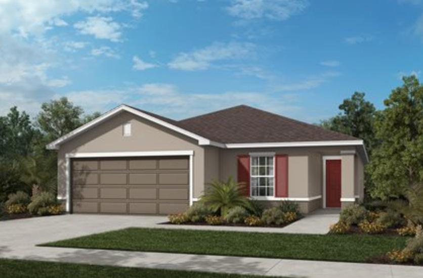 5565 Nw Pine Trail Circle, Port Saint Lucie, FL 34983