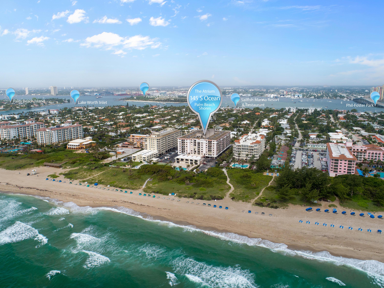 145 S Ocean Avenue, Palm Beach Shores, FL 33404