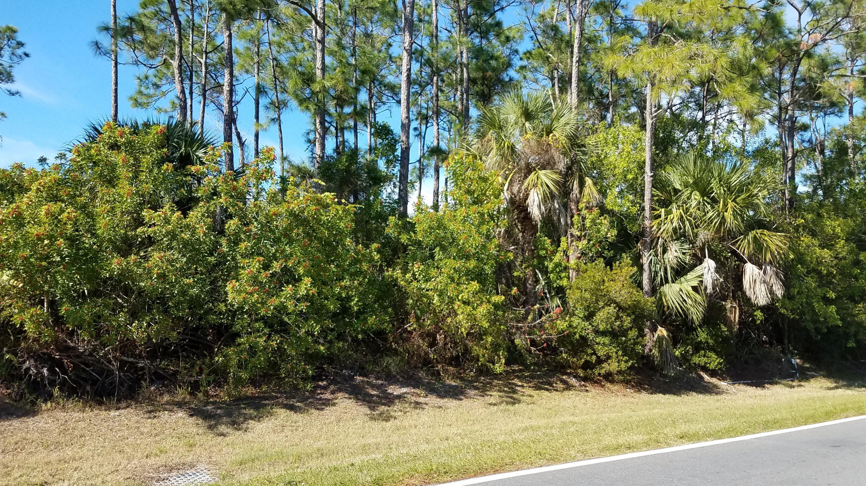 Tbd Palm Drive, Fort Pierce, FL 34945