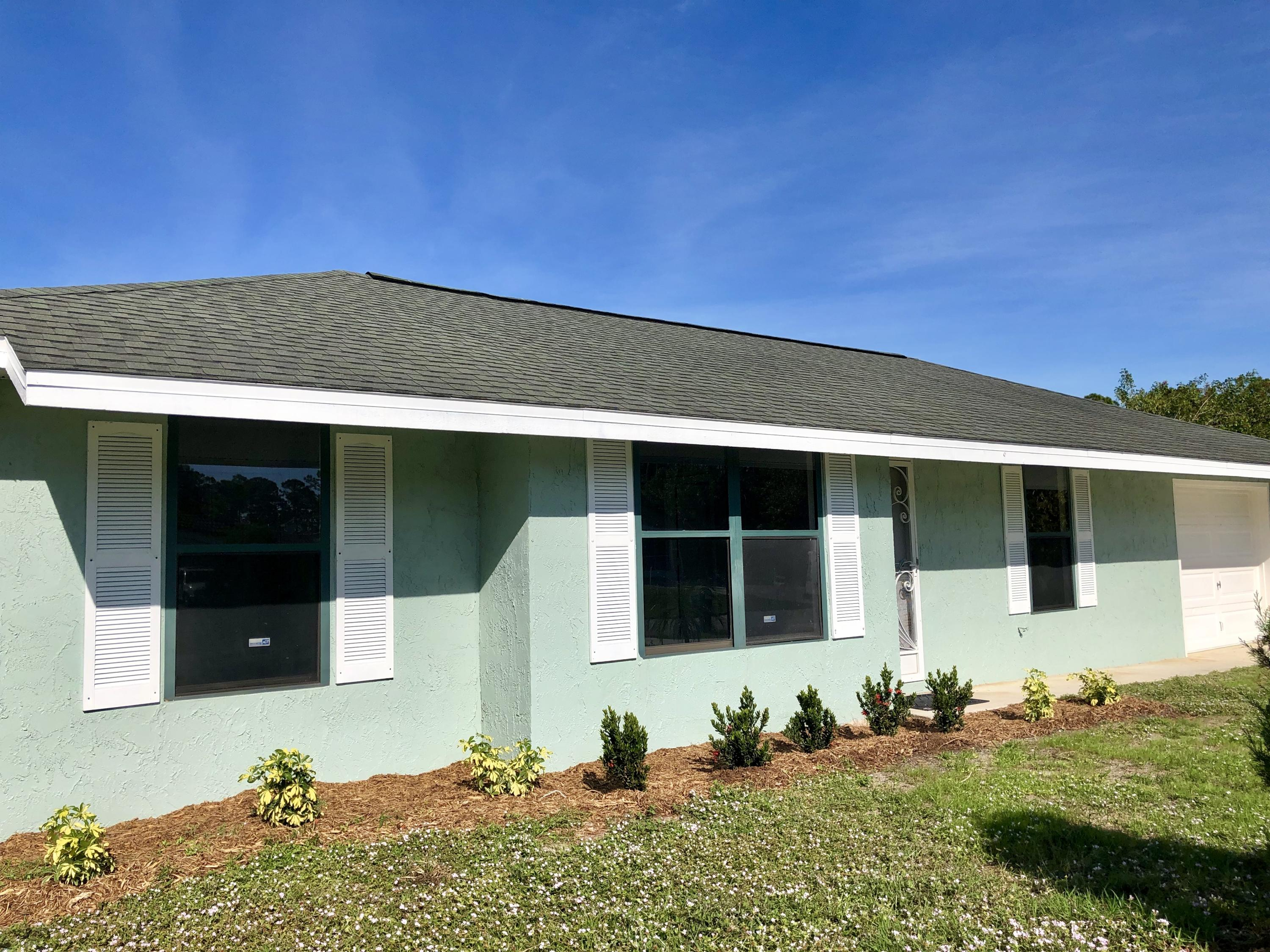 1067 Sw Payne Avenue, Port Saint Lucie, FL 34953