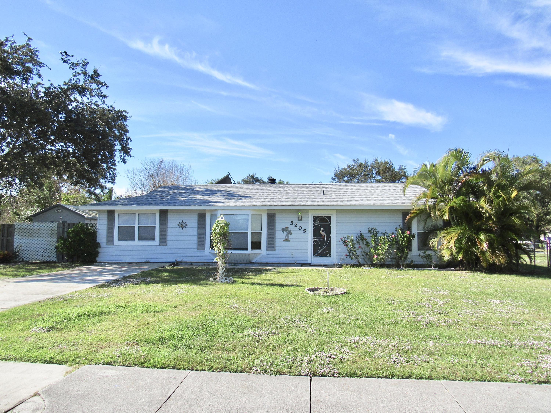 5205 Fort Pierce Boulevard, Fort Pierce, FL 34951