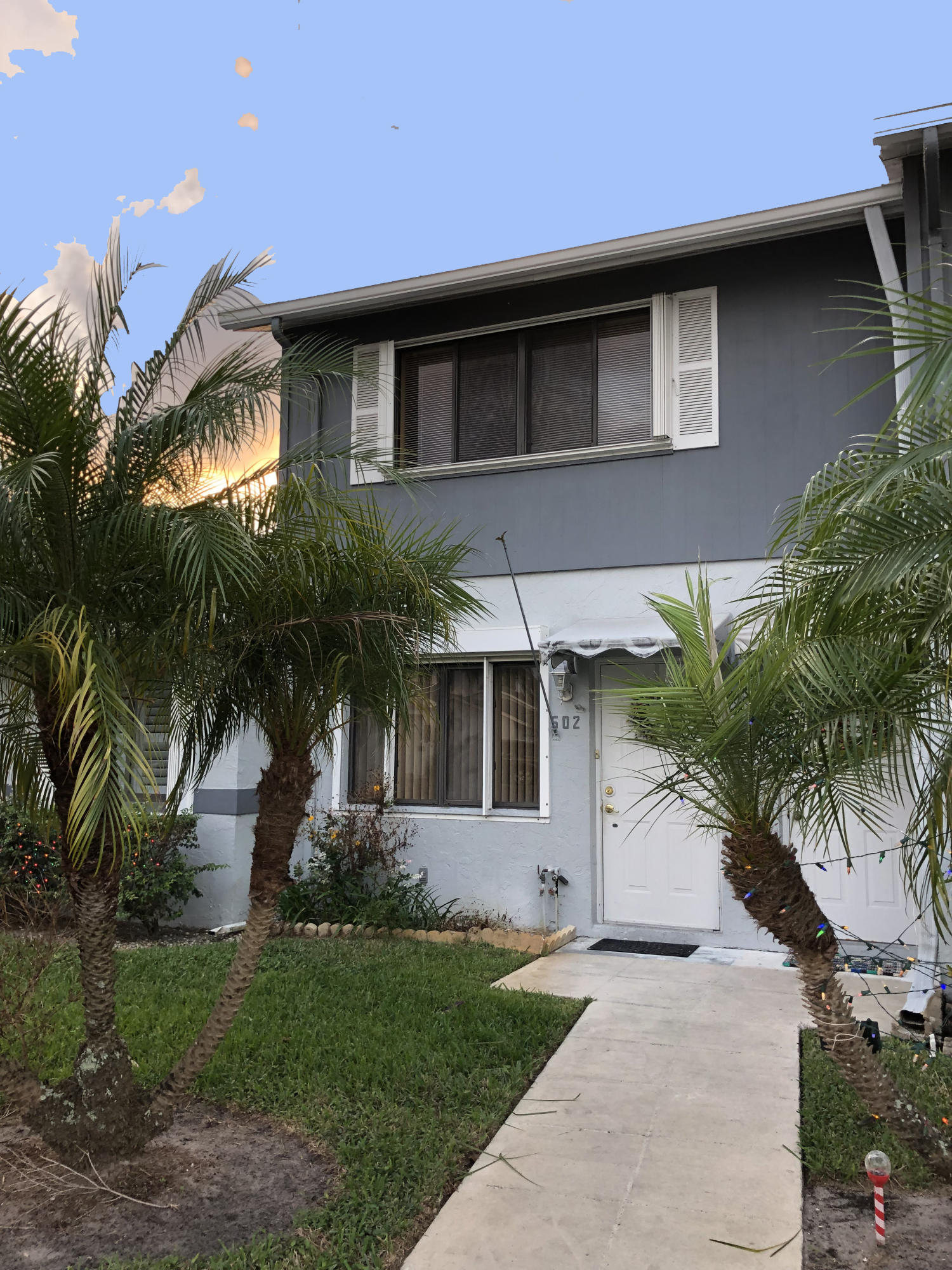 2641 Gately W Drive, West Palm Beach, FL 33415