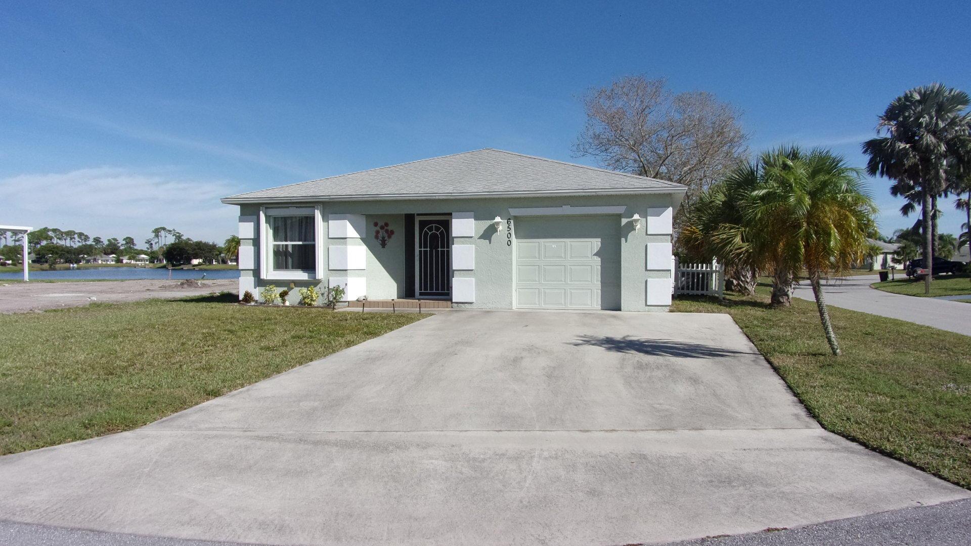 6500 Teresita Court, Fort Pierce, FL 34951