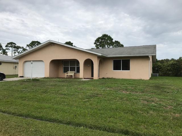 351 Nw Archer Avenue, Port Saint Lucie, FL 34983