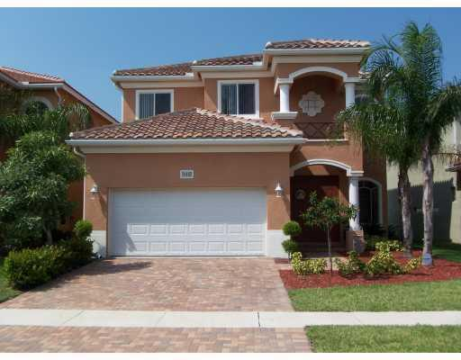 466 Gazetta Way, West Palm Beach, FL 33413