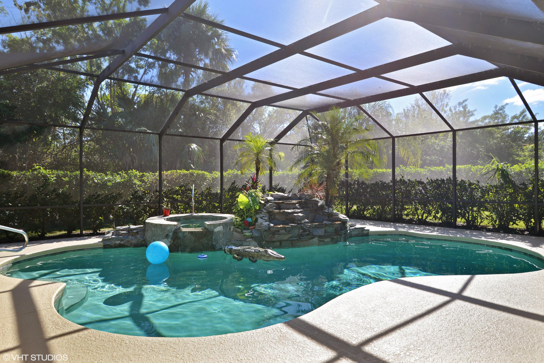 7931 Plantation Lakes Drive, Saint Lucie West, FL 34986