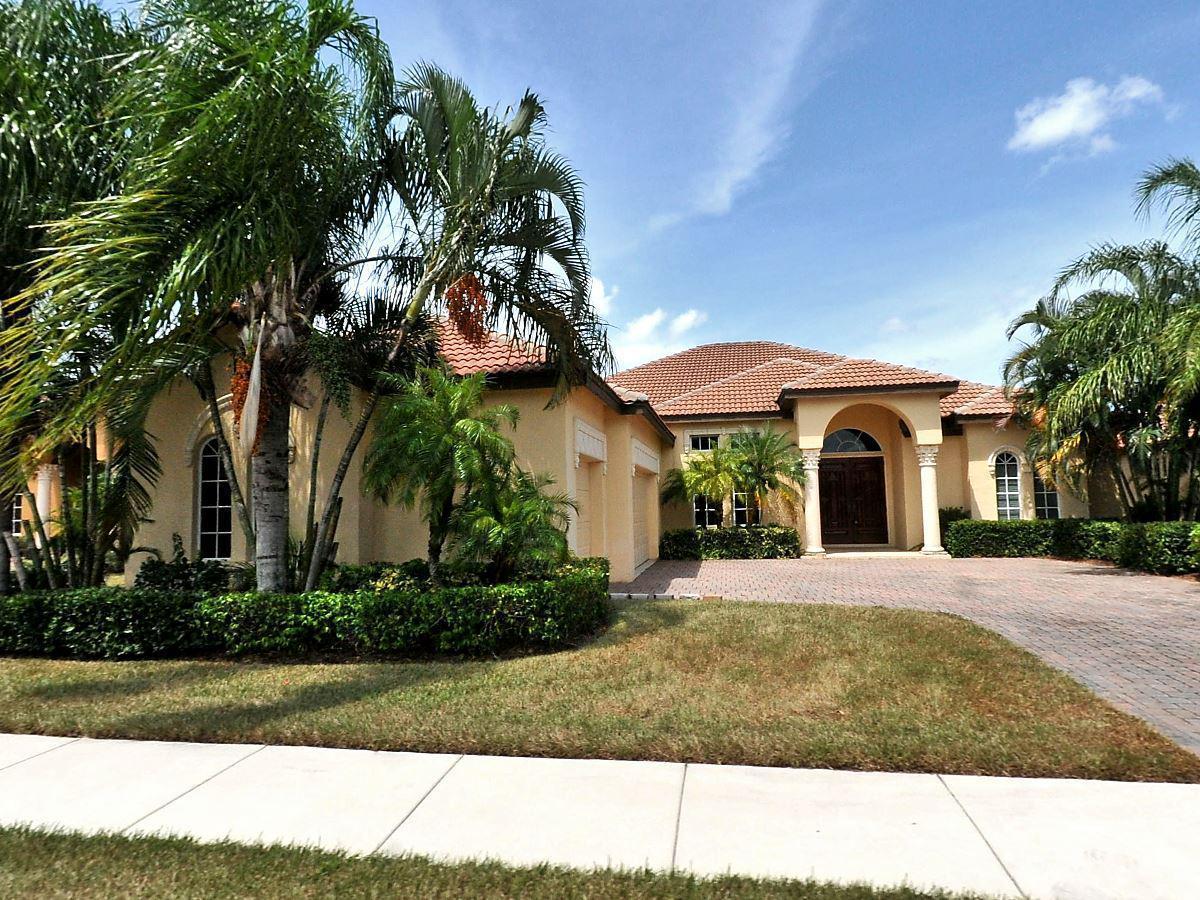 940 Sw Grand Reserve Boulevard, Saint Lucie West, FL 34986