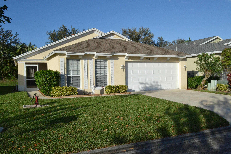 330 Sw Shore S Boulevard, Saint Lucie West, FL 34986