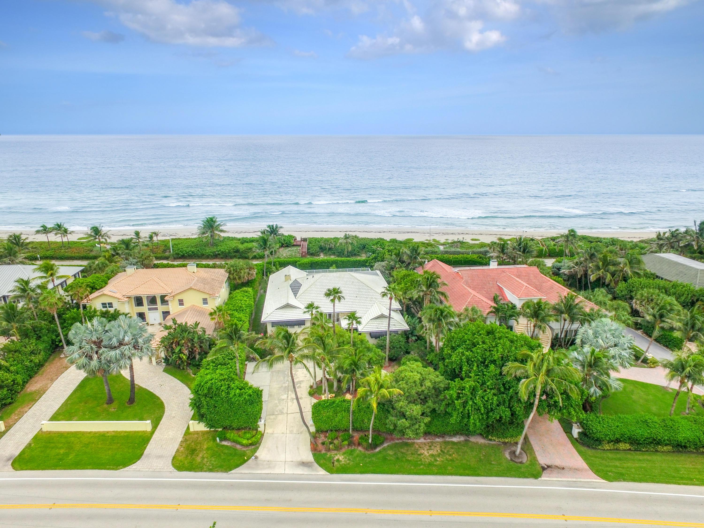 5929 N Ocean Boulevard, Ocean Ridge, FL 33435