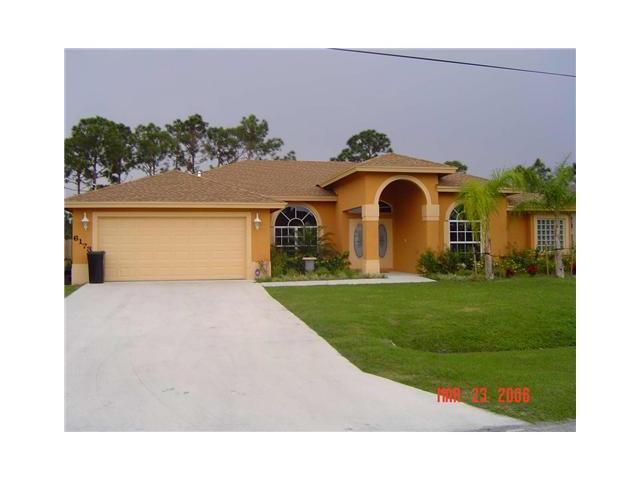 6173 E Deville Circle, Saint Lucie West, FL 34986
