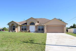 854 Sw Paar Drive, Port Saint Lucie, FL 34953