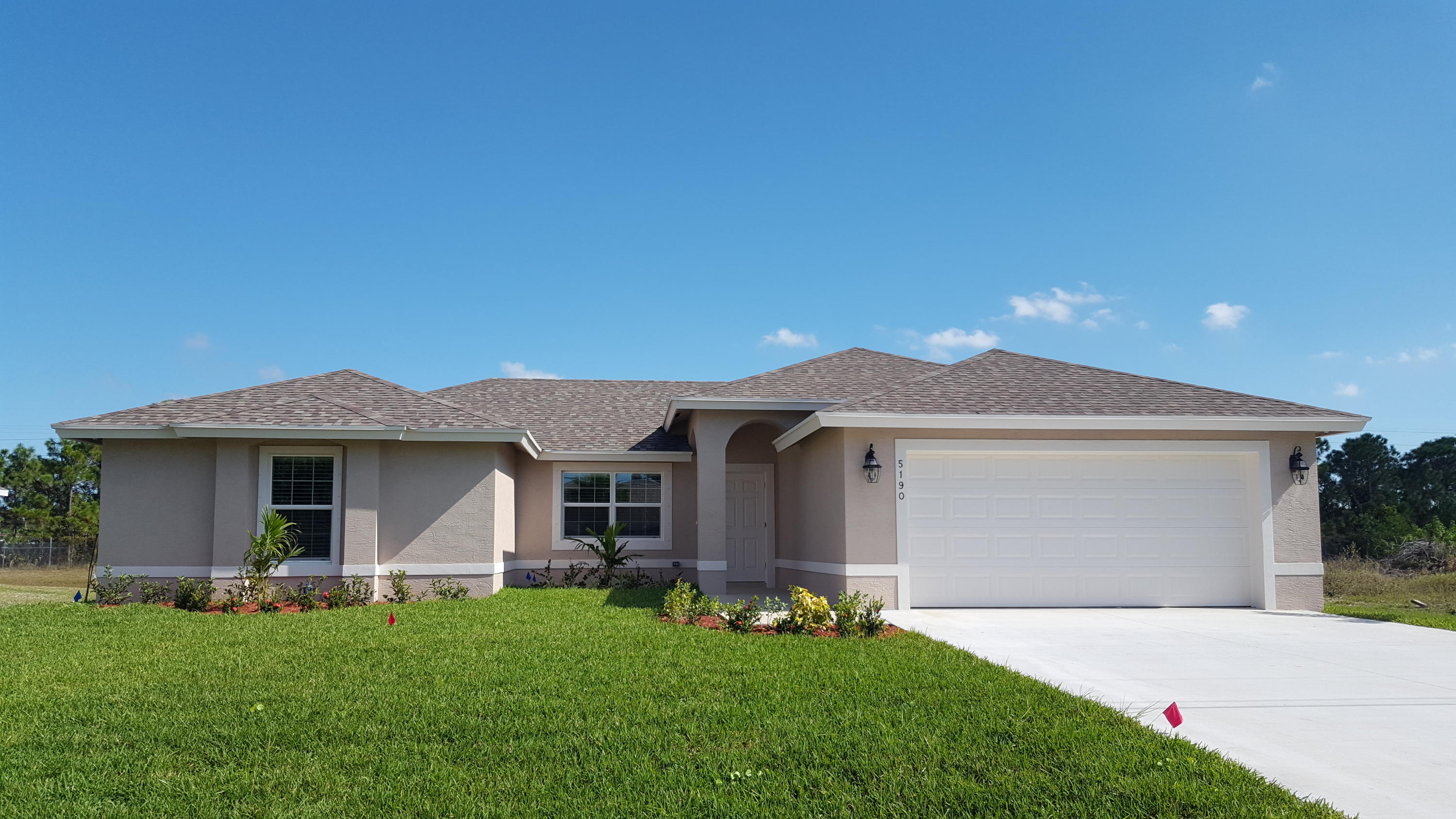 901 Sw Bellevue Avenue, Port Saint Lucie, FL 34953