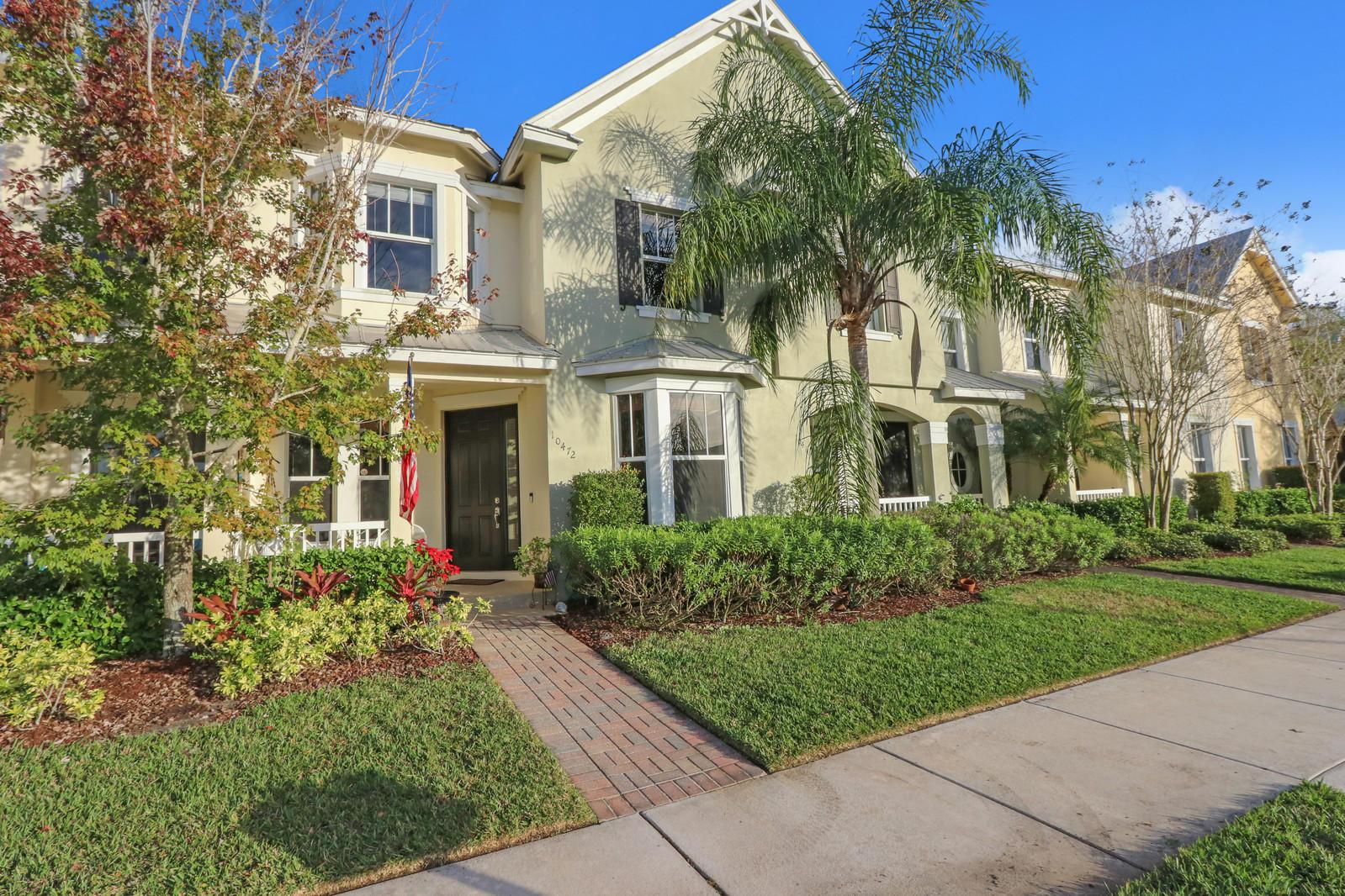 10472 Sw West Lawn Boulevard, Port Saint Lucie, FL 34987