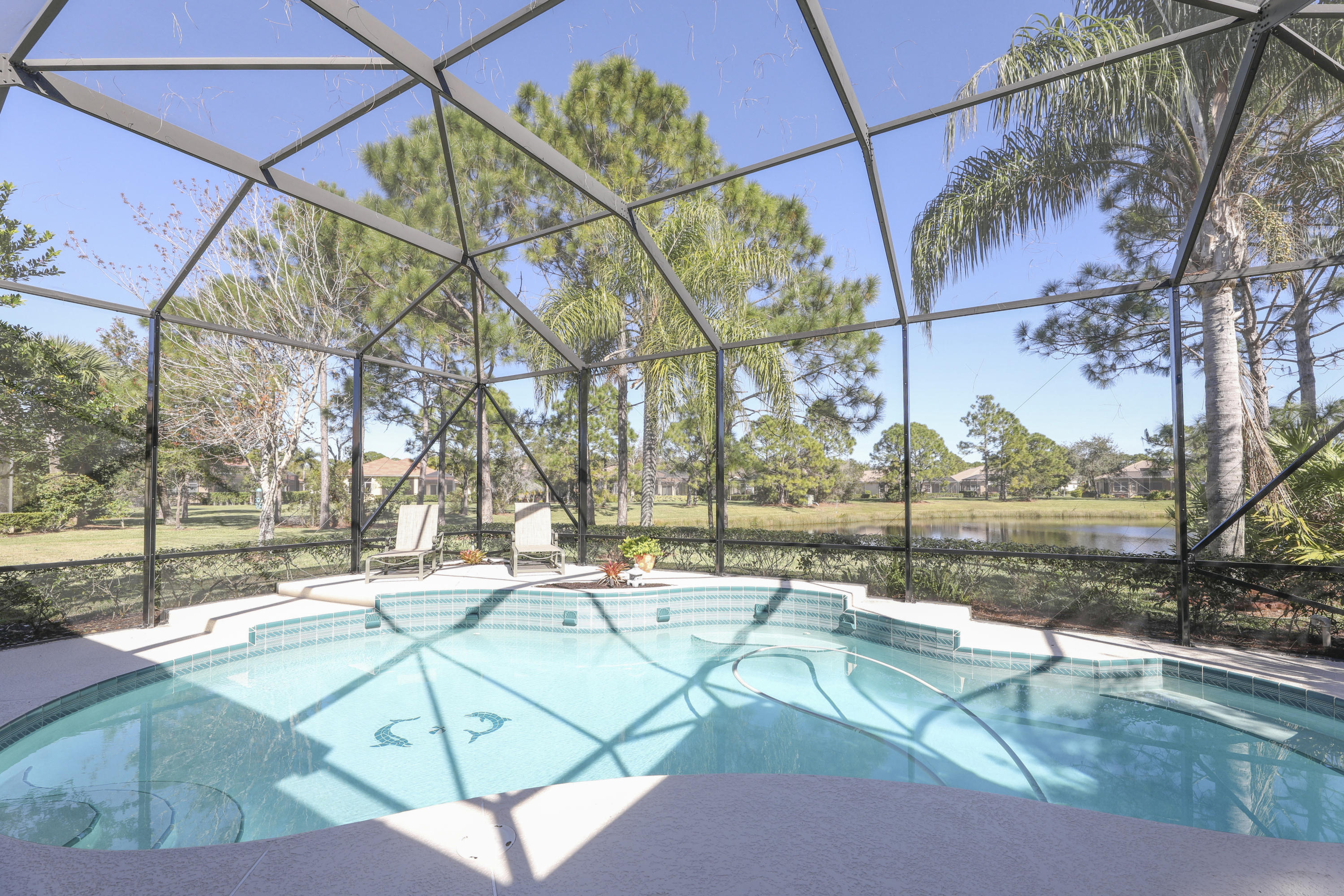 7653 Greenbrier Circle, Port Saint Lucie, FL 34986