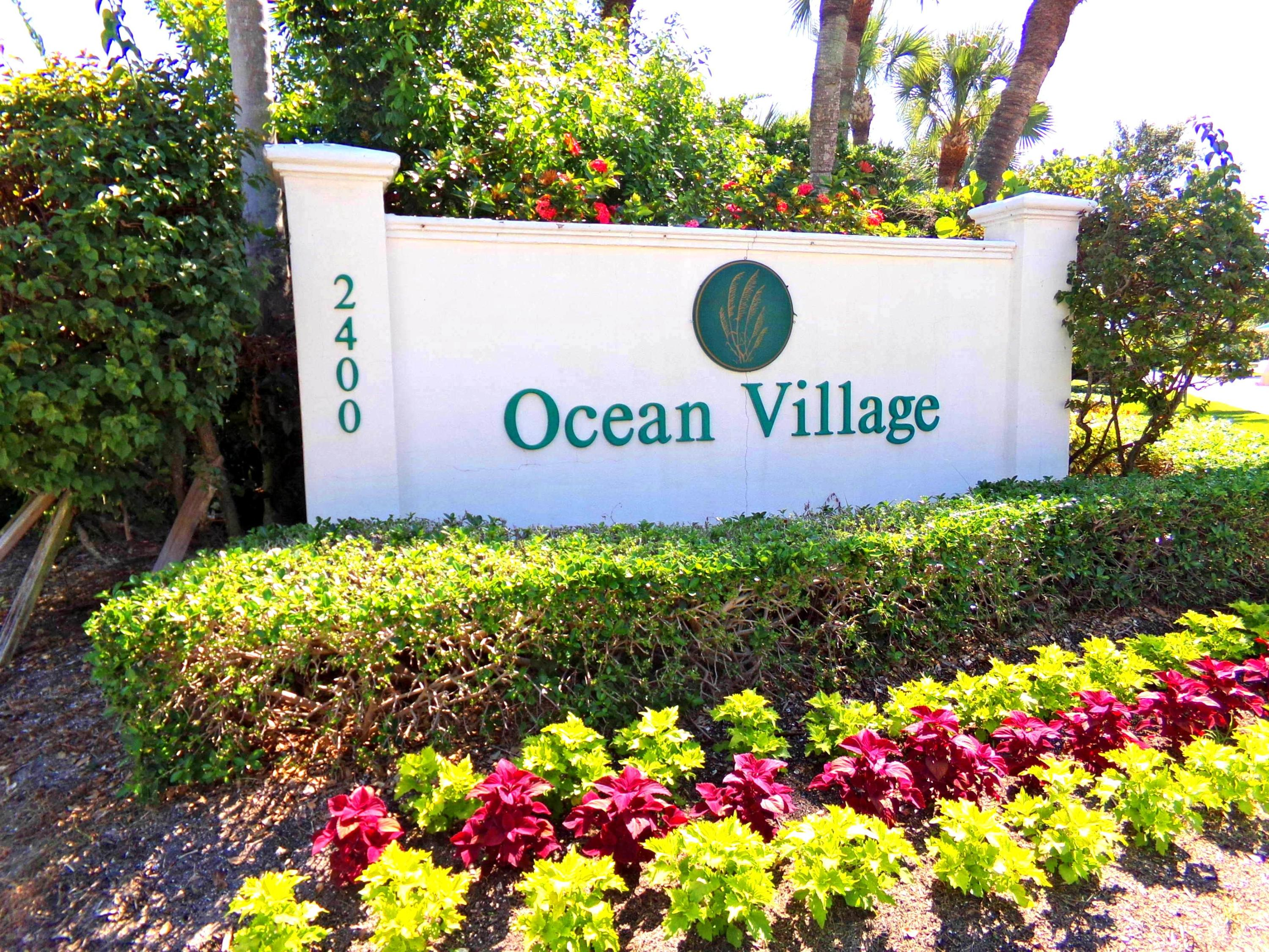 2400 S Ocean Drive, Fort Pierce, FL 34949