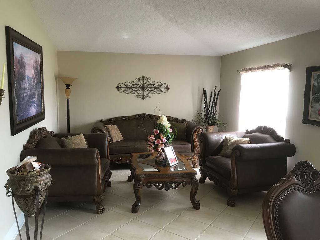 361 Sw Millard Drive, Port Saint Lucie, FL 34953