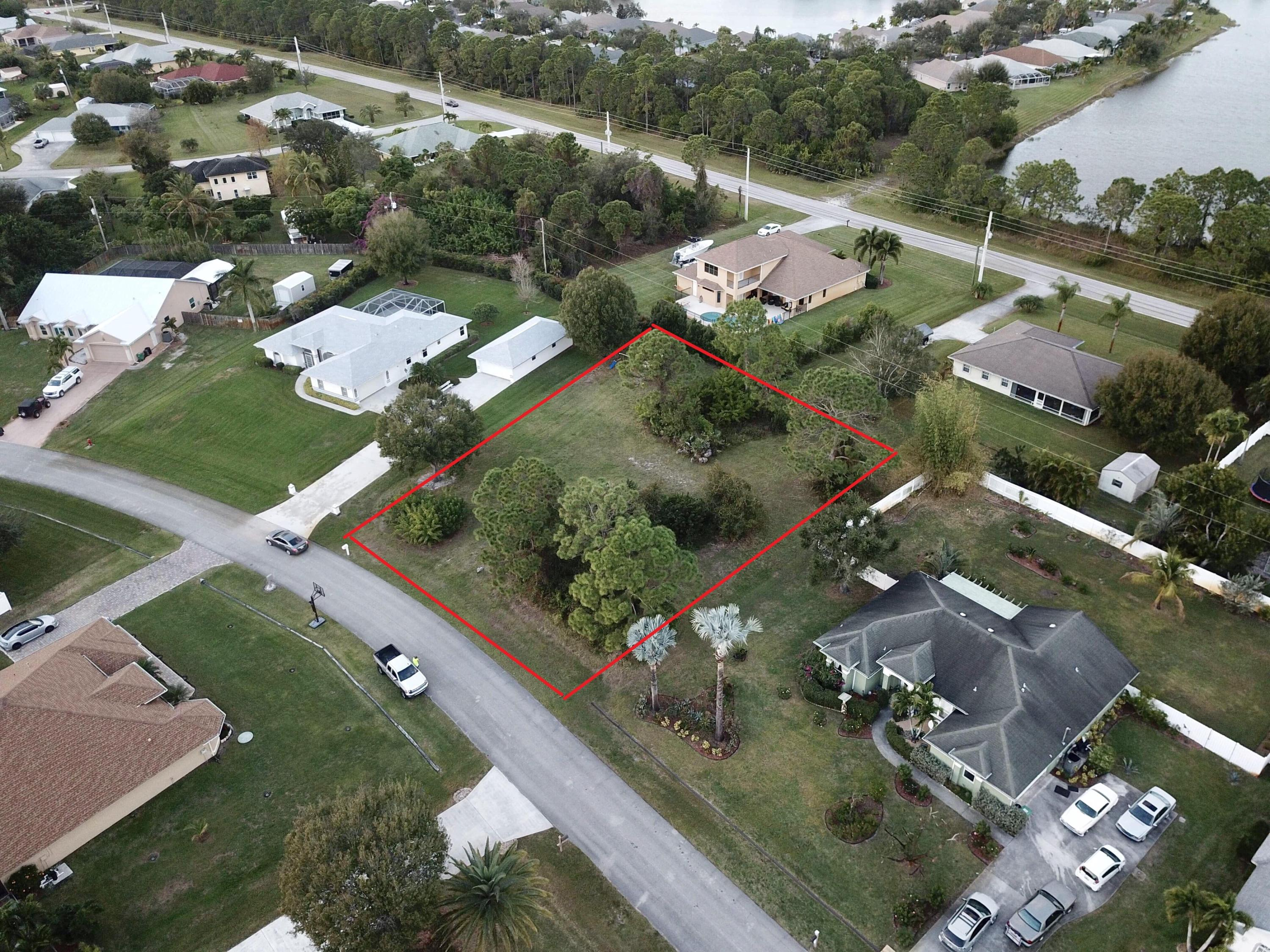 113 Sw Sebring Circle, Port Saint Lucie, FL 34953