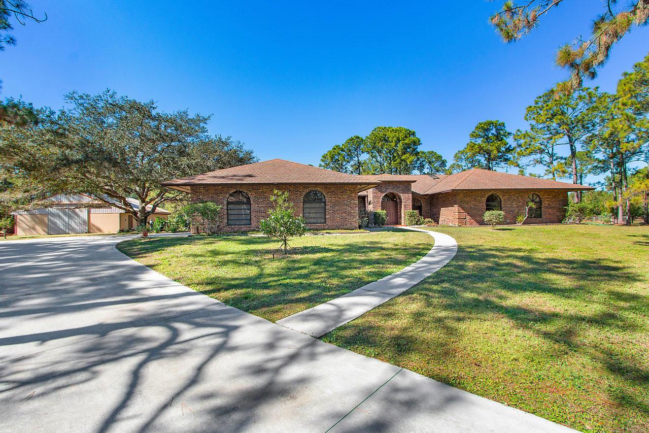 13127 Silver Fox Lane, Palm Beach Gardens, FL 33418