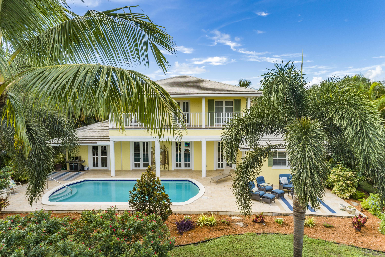58 Harbour N Drive, Ocean Ridge, FL 33435