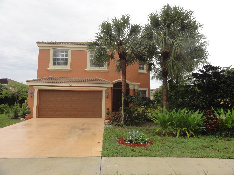 125 Saratoga W Boulevard, Royal Palm Beach, FL 33411