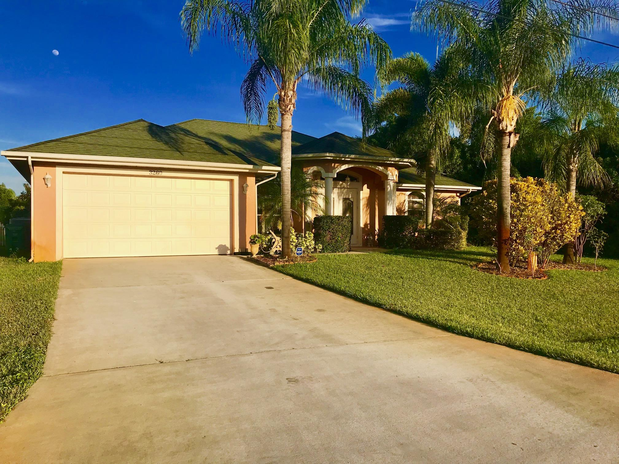 3260 Se West Snow Road, Port Saint Lucie, FL 34984