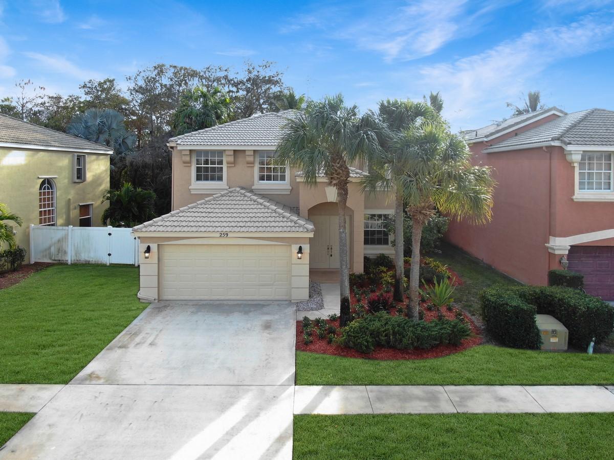259 Saratoga E Boulevard, Royal Palm Beach, FL 33411