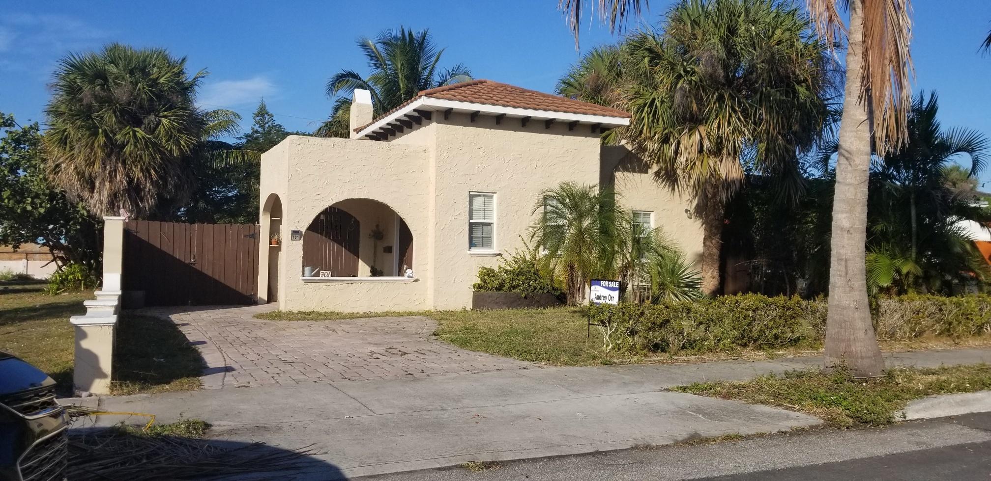 701 38th Street, West Palm Beach, FL 33407