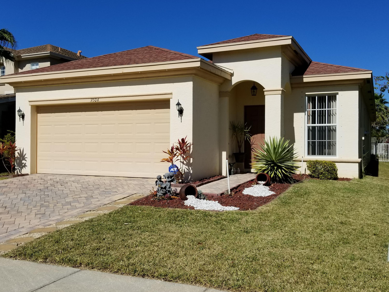 9504 Portside Drive, Fort Pierce, FL 34945