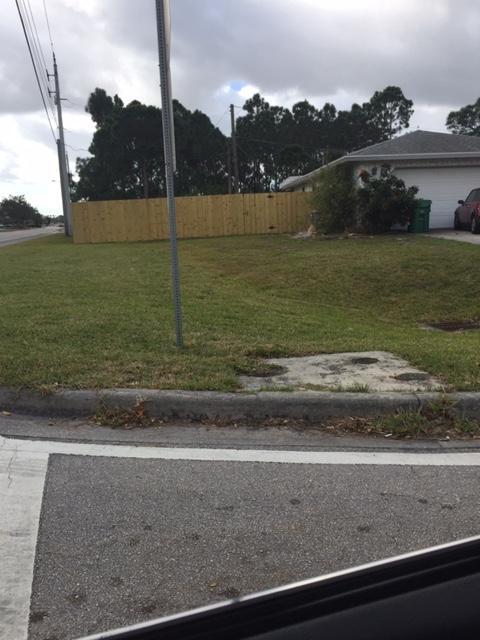100 Sw Todd Avenue, Port Saint Lucie, FL 34983