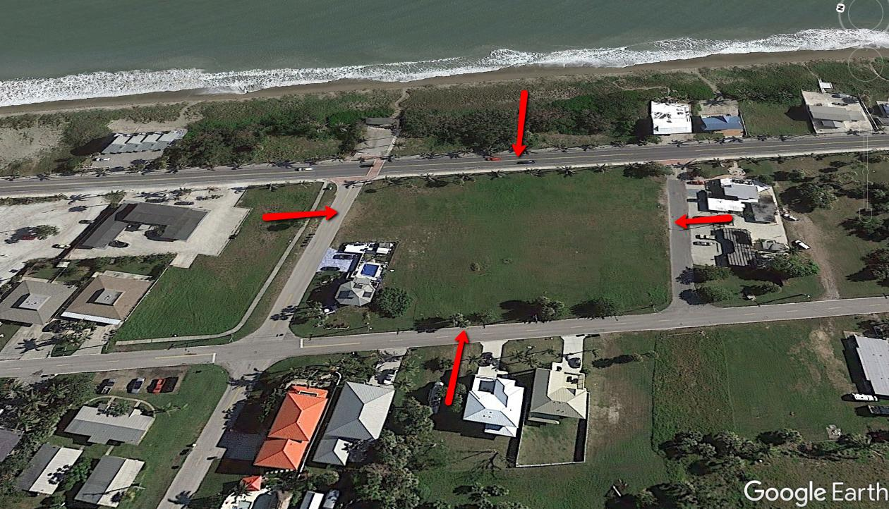 511 S Ocean Drive, Fort Pierce, FL 34949