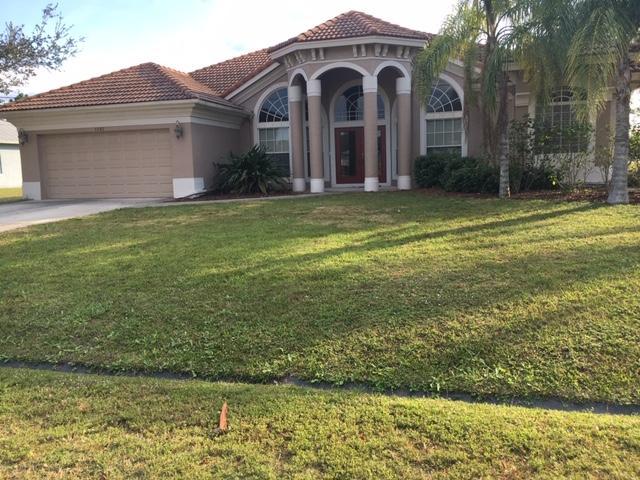 5787 Nw Zenith Drive, Port Saint Lucie, FL 34986
