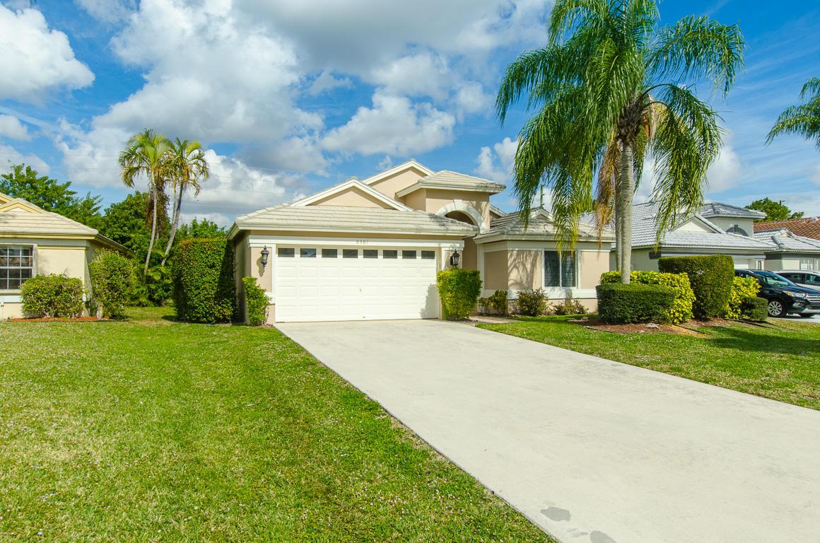8581 Windy Circle, Boynton Beach, FL 33472