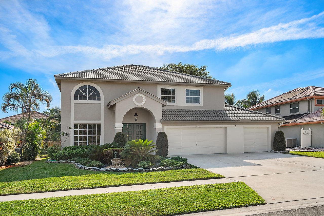 5793 Descartes Circle, Boynton Beach, FL 33472