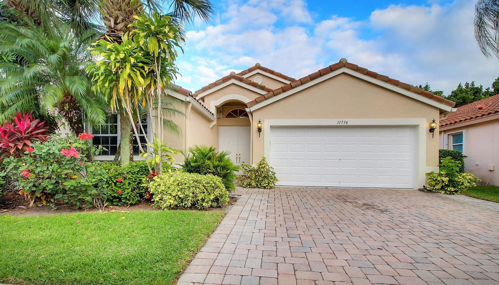 11736 Dove Hollow Avenue, Boynton Beach, FL 33437