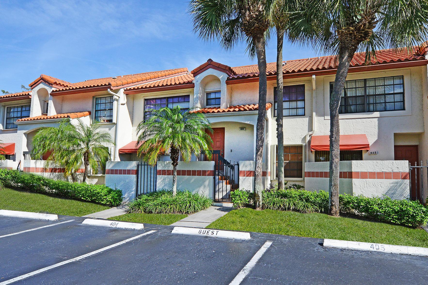 404 Liberty Court, Deerfield Beach, FL 33442