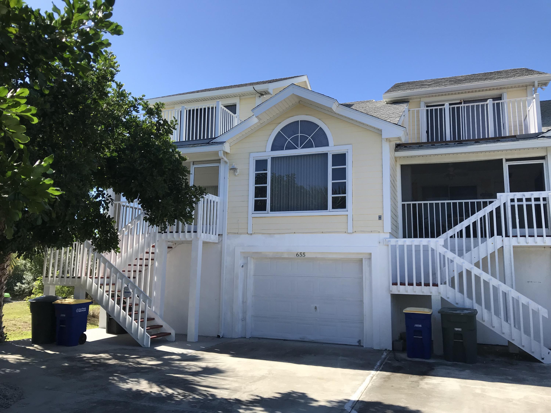 655 Hernando Street, Fort Pierce, FL 34949