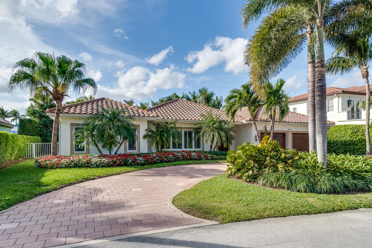 2221 Cherry Palm Road, Boca Raton, FL 33432