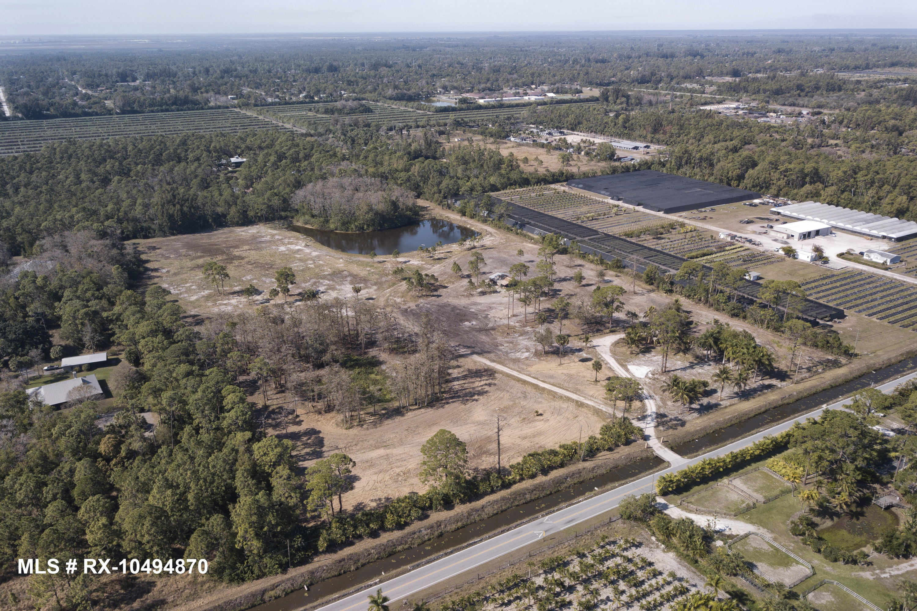 1529 B Road, Loxahatchee Groves, FL 33470