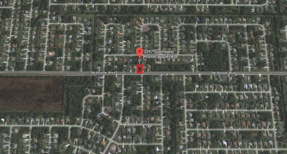 3297 Sw Rosser Boulevard, Port Saint Lucie, FL 34953