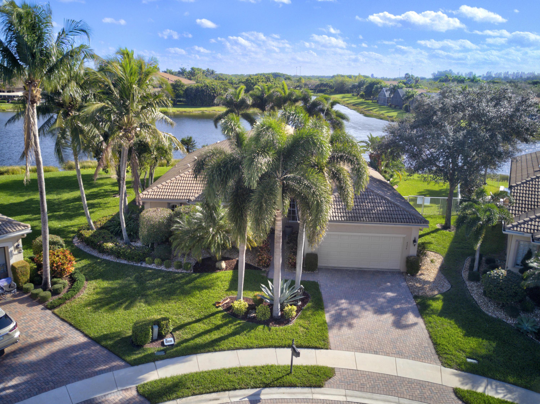 8574 Vintage Reserve Terrace, Lake Worth, FL 33467