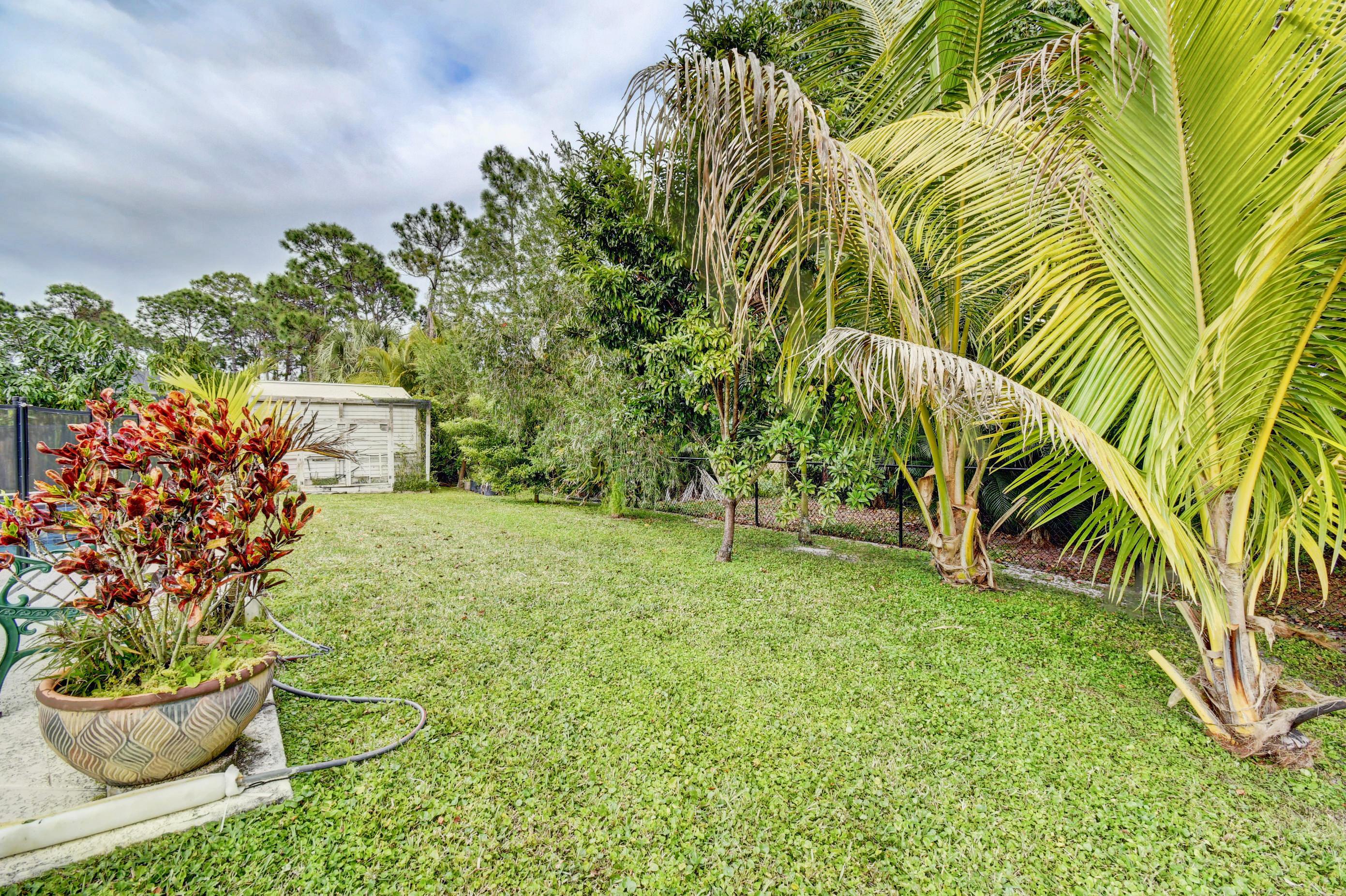 3997 Sw Bamberg Street, Port Saint Lucie, FL 34953