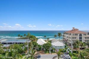 3450 S Ocean Boulevard, Highland Beach, FL 33487